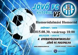 jovoFC homoródalmási Homoród